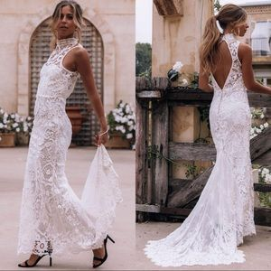 Spell & the Gypsy Edie Bridal Gown White